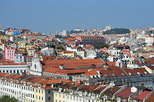 Lisboa scored lower growth than national rate - 4th Quarter 2019
