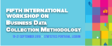 Fifth International Workshop on Business Data Collection Methodology